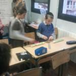 Hanoukia chez les Cours Elémentaires!