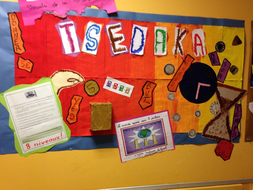 Tsedaka3