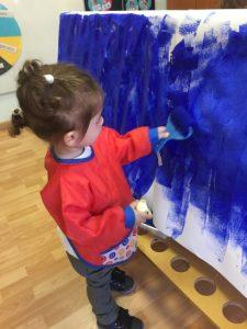 Ateliers peinture TPS